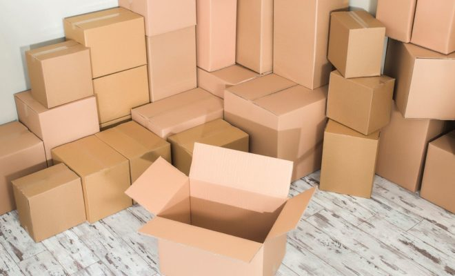 recycler vos vieux cartons