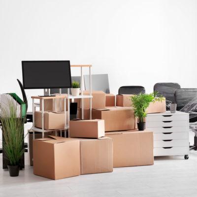 le-déménagement-de-son-entreprise